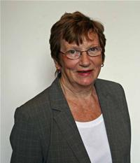 Profile image for Councillor Patricia Flynn