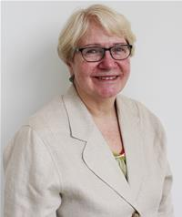 Profile image for Councillor Wendy Cocks